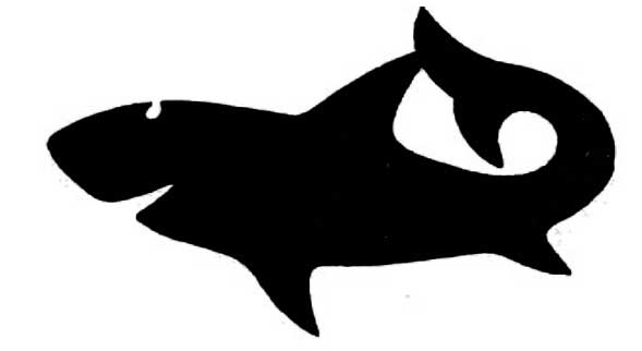 Requin - Logo