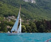 Voiles du lac d'Annecy 2018 : save the date !