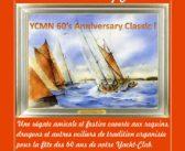 Les Requin conviés à la 60th Anniversary Classic.