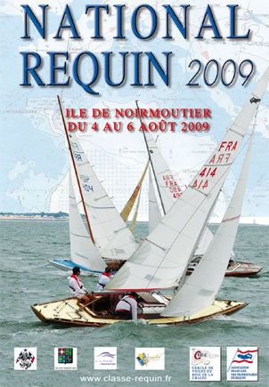 National 2009 - Affiche