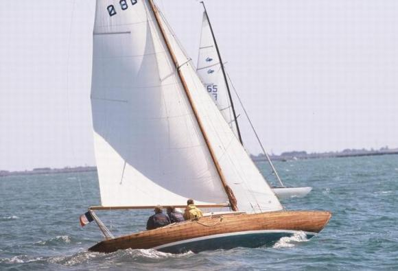 Un Requin Pouvreau – Année 1961 – Prix 17 000 €