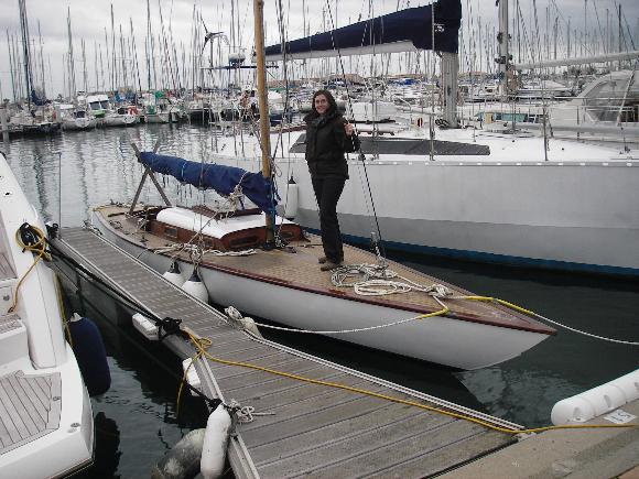 A vendre : Jovibelo II, Pouvreau n°345