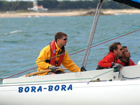 465 – Bora Bora
