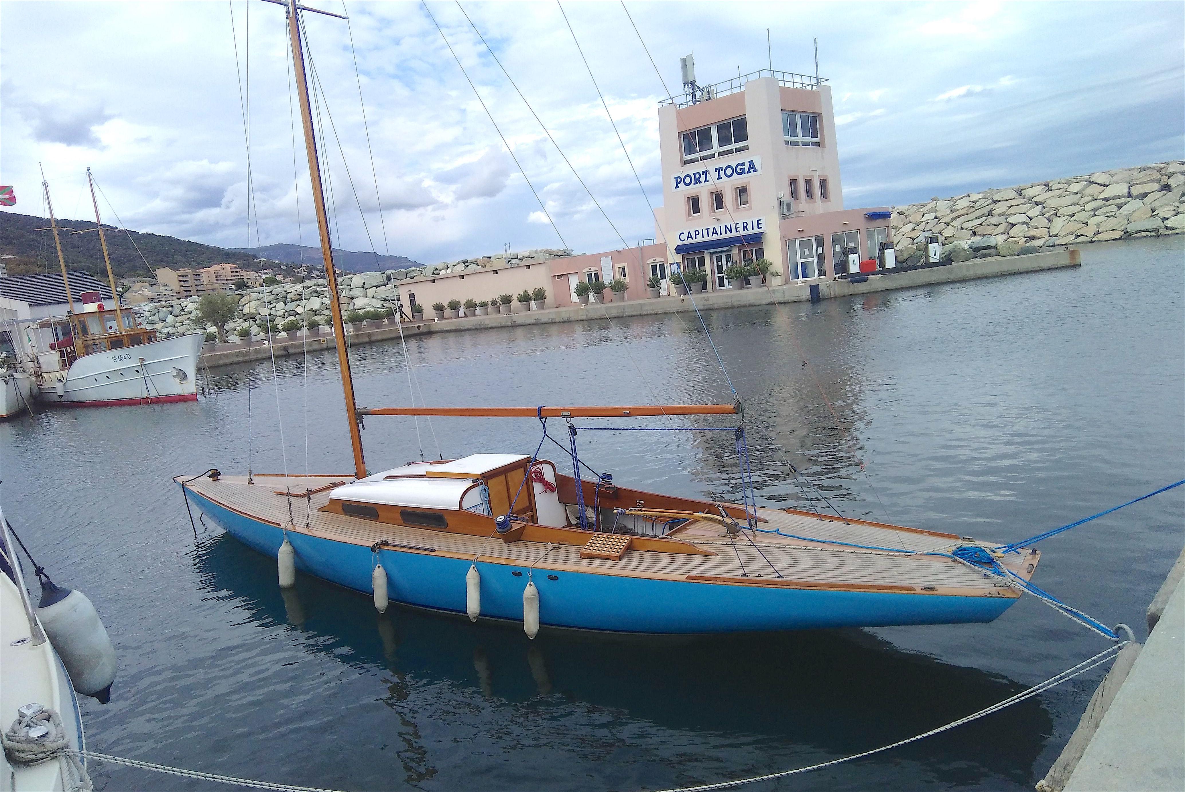 Du lac d'Annecy à Port Toga