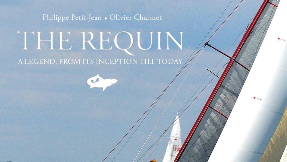 Le livre « Le Requin, une légende, d'hier à aujourd'hui » édité par l'A.F.P.R. maintenant en version anglaise !