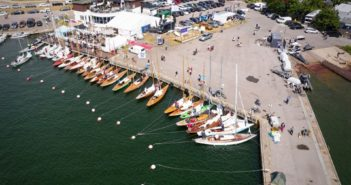 Hanko 2019 : take the boats and have fun !